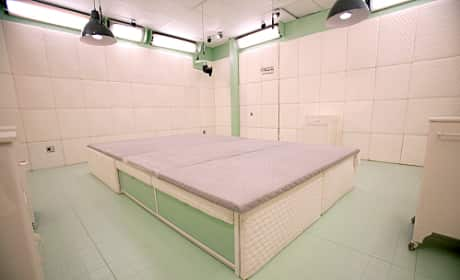 Big Brother Torture Chamber