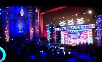 America's Got Talent Review: Are We in Vegas Yet?