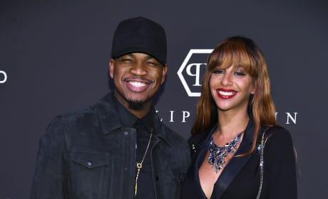 Ne-Yo and Crystal Smith