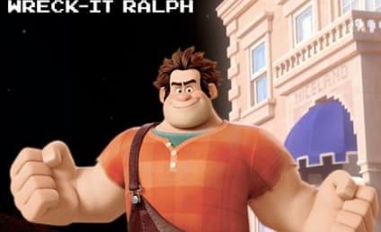 Wreck-It Ralph Sets Box Office Record