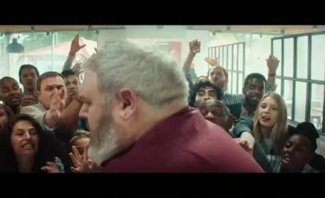 Hodor: Game of Thrones Favorite Resurrected For KFC Commercial