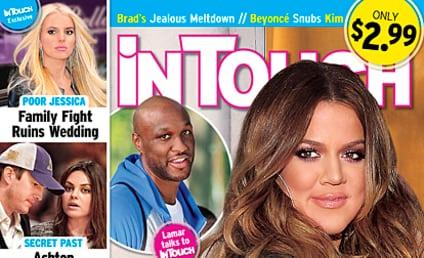 Khloe Kardashian: Will She Give Lamar Odom a Second Chance?