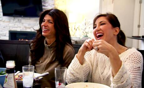 The Real Housewives of New Jersey Season 7 Trailer