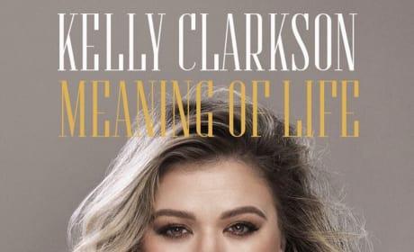 Kelly Clarkson Artwork