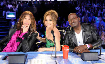 Jennifer Lopez: Close Deal to New American Idol Deal