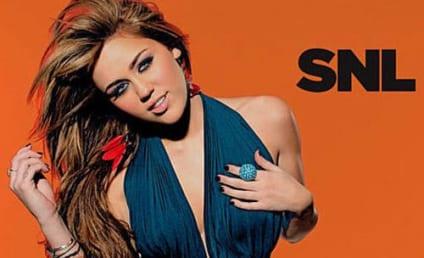 Miley Cyrus Plans International Tour