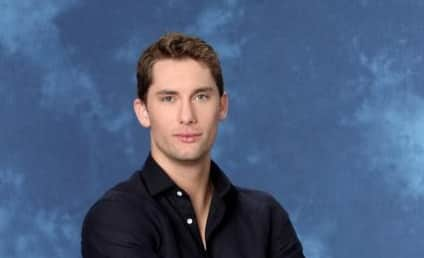 Kalon McMahon: The Bachelorette Villain Ready to Flake Out Over Emily Maynard's Daughter?
