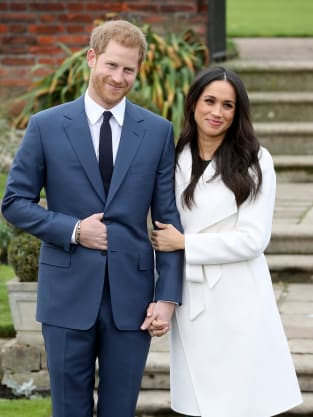 Meghan Markle Vs Kate Middleton The Engagement Dress Duel The