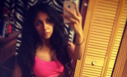 Snooki Flaunts Tiny Waist, Post-Baby Weight Loss