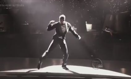 William Levy on Dancing With the Stars: The Sexiest Man Alive!