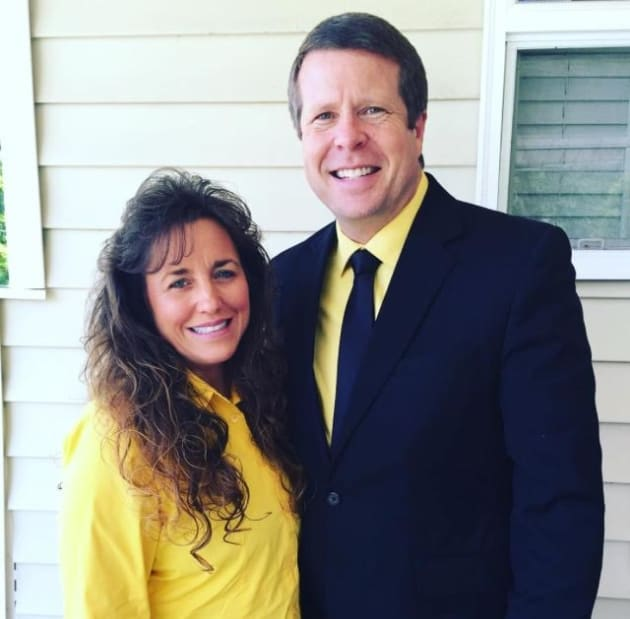 jim bob and michelle duggar finally respond to divorce rumors the