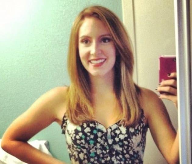 Aubrey Ireland, 21-Year Old College Student, Obtains ...