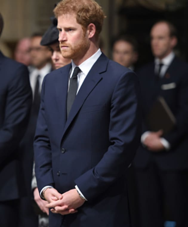 Prince Harry-Meghan Markle Engagement: Actually Happening