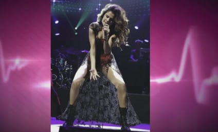 """Selena Gomez Cancels Austrailan Tour, Needs to """"Spend Some Time with Myself"""""""