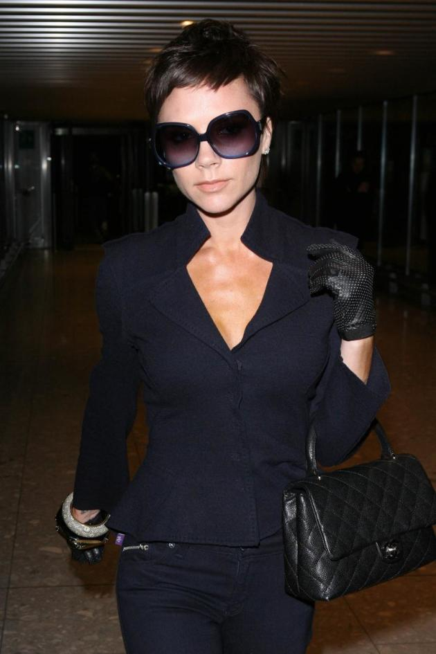 Victoria Beckham - Page 4 - The Hollywood Gossip