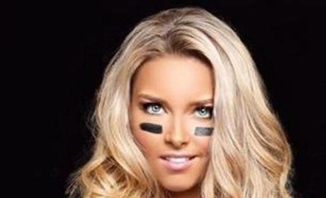 Camille Kostek: Rob Gronkowski's Girlfriend is Quite the Catch!