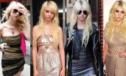Taylor Momsen is Kind of Obnoxious