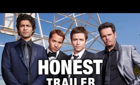 Entourage Honest Trailer