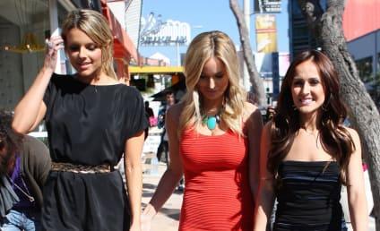 Bachelorette Bonding: Emily Maynard Shops With Ashley Hebert, Ali Fedotowsky