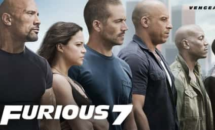 Furious 7: So What Happens to Paul Walker's Character?