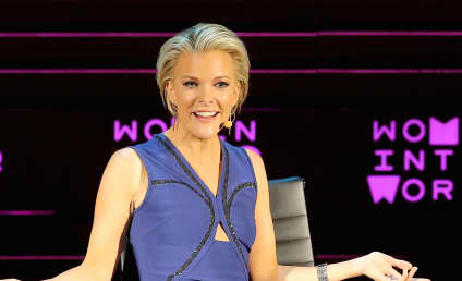 Megyn Kelly Slams Roger Ailes: He Wouldn't Shut Up About My Bra!