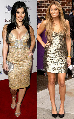 Kim and LC