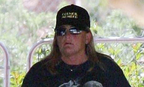 Debbie Rowe in 2009