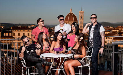 Jersey Shore Season 6 to Premiere October 4