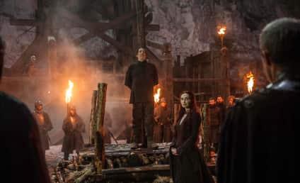 Game of Thrones Season 5 Premiere Breaks Ratings Record!
