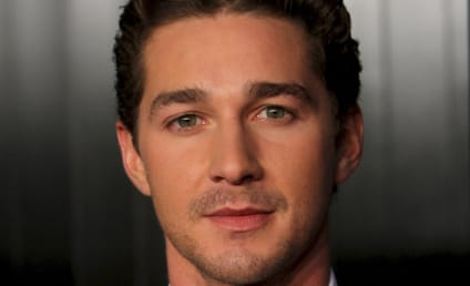 Shia LaBeouf: Leaving the Transformers Franchise!