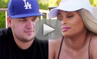 Rob Kardashian and Blac Chyna: Headed to Therapy