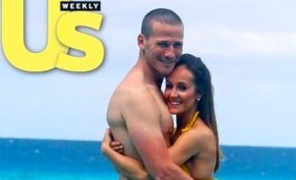 Ashley Hebert & J.P. Rosenbaum Honeymoon Pics: Bora Bora Bliss!