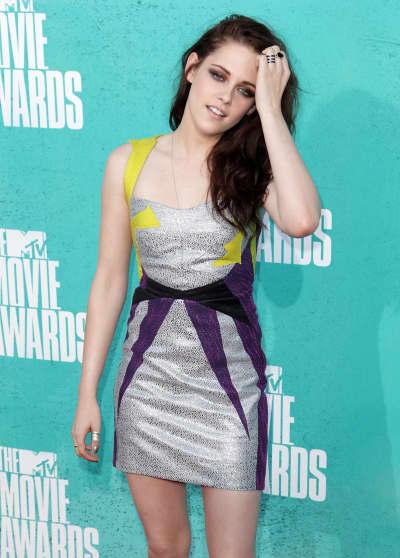 Kristen Stewart Looking Hot