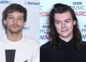Louis Tomlinson on Harry Styles Rumors: Were They Lovers?