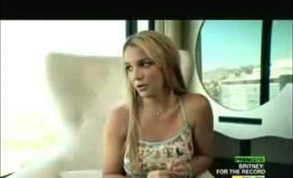 Britney Spears: Not Really For the Record