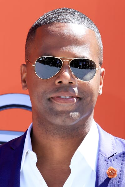 A.J. Calloway Photo