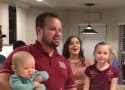 Josh Duggar Resurfaces on Instagram For 30th Birthday, Gets Ridiculed By Fans