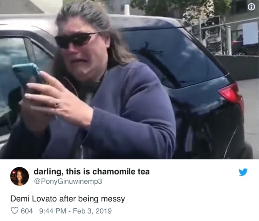 PewDiePie Apologizes for Offensive Demi Lovato Meme - The ...