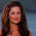 Jillian Harris on The Bachelor