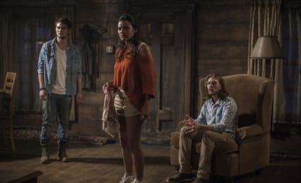 Evil Dead Review: A Very Bloody Engagment