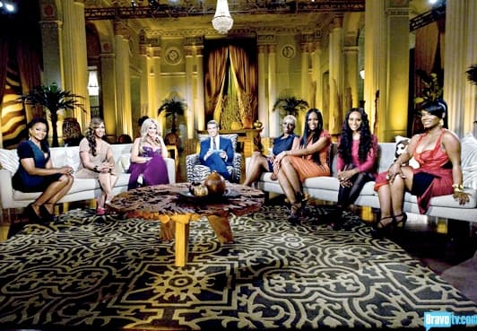 The Real Housewives of Atlanta Cast Picture
