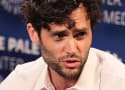 "Penn Badgley Says He Was ""Molested"" by Gossip Girl Fans, Apologizes"