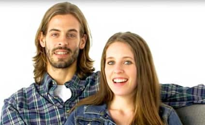 Jill Duggar: Pregnant With Twins?!