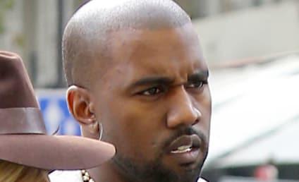 "Kim Kardashian and Kanye West Holler ""We Want Prenup""? YEAH!"