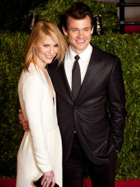 Claire Danes and Hugh Dancy