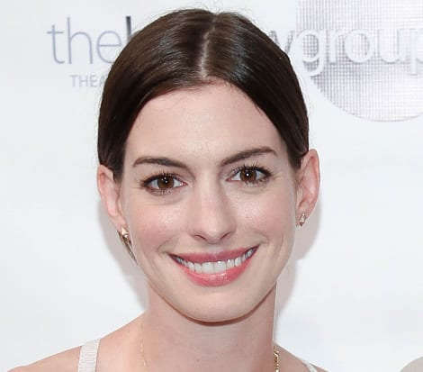 Anne Hathaway, Knocked Up