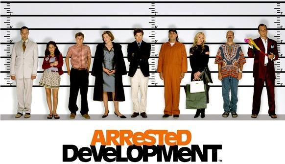 Arrested Development Cast