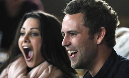 Nick Viall, Andi Dorfman and Kaitlyn Bristowe: What Might Have Been!