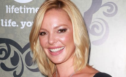 Katherine Heigl: Considering a Television Comeback?