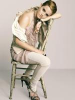 Pretty in Marie Claire